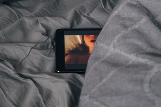 Про секс, любовь и кино <br>Часть третья. Про конвенциональное, эротическое и порнографическое кино