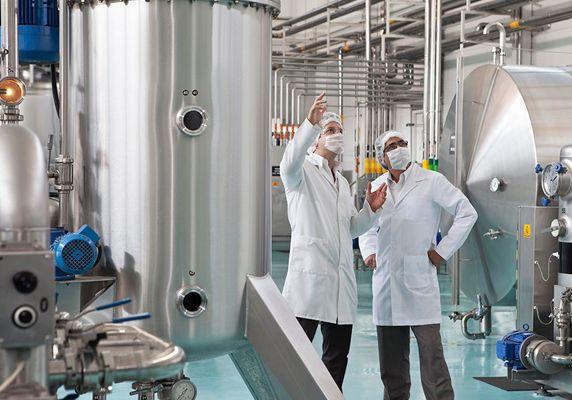 Применение анолита в промышленности Симферополь, Крым, РФ