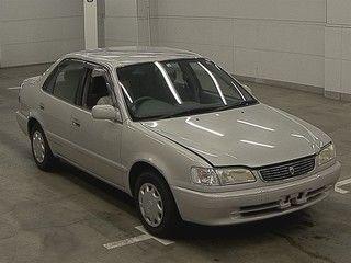 Corolla AE114