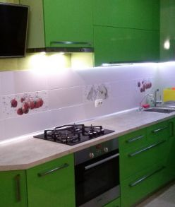 Кухни на заказ Севкупешка