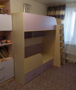 Детская на заказ Севкупешка, кровать на заказ Севкупешка