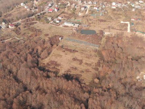 земельный участок в Сочи