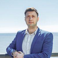 Ковальковский Дмитрий Александрович