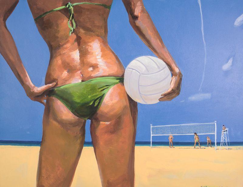 Море и спорт