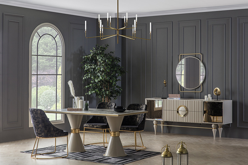 EMİRGAN DINING ROOM (WITHOUT CHAIR)