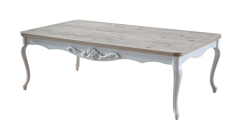 NATALEE COFFEE TABLE  (H:48*W:140*D:80)