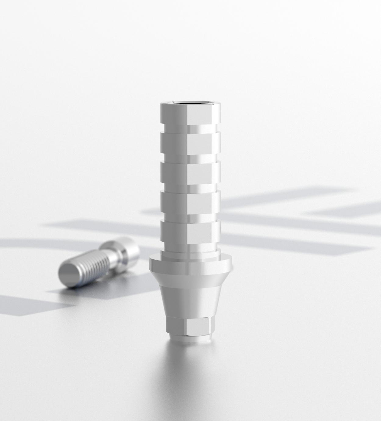 Абатмент временный Mainstream Ø4.5 мм