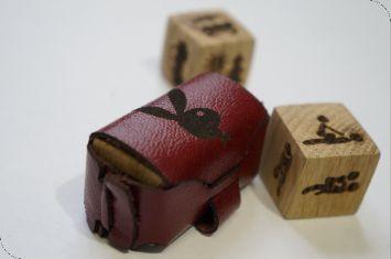 Кубики секс