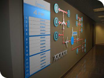 Навигация бизнес центр