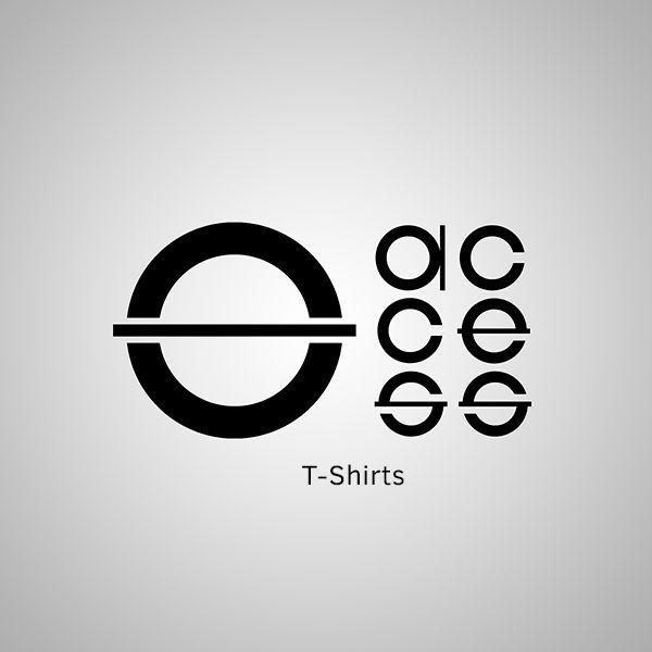 Скоро access t-shirt