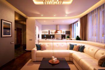 ремонт квартир по индивидуальному заказу