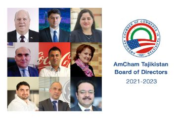 New BoD had been elected for the years 2021-2023