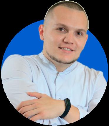 Нечушкин Константин Юрьевич стоматолог терапевт