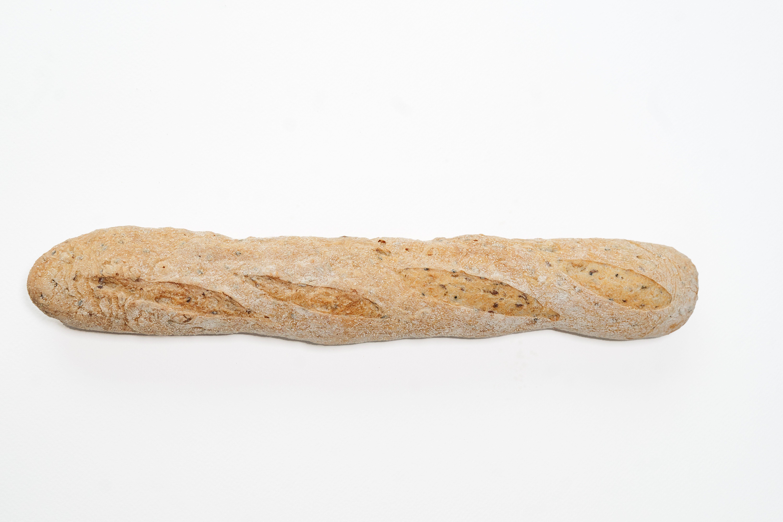 Багет Французский ЗЛАКОВЫЙ собственного производства 1шт
