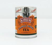Чай KIRUM с имбирем травяной органический 30 гр