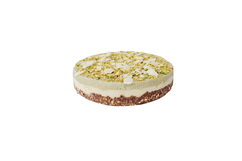 Торт Матча латте vegan 1 кг