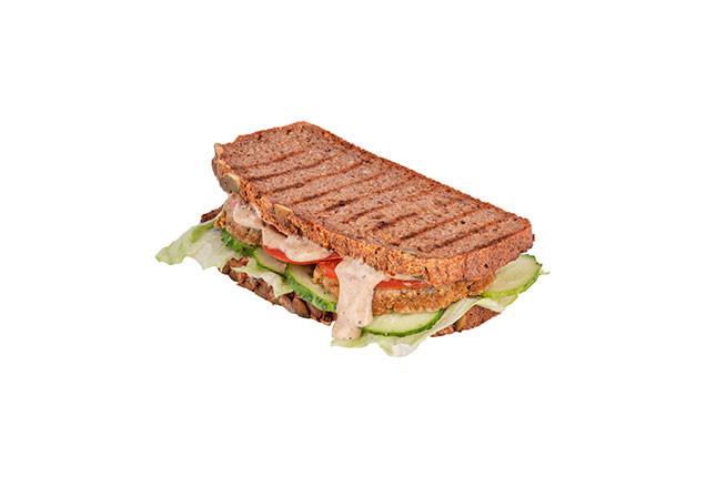 Сэндвич органик Vegan