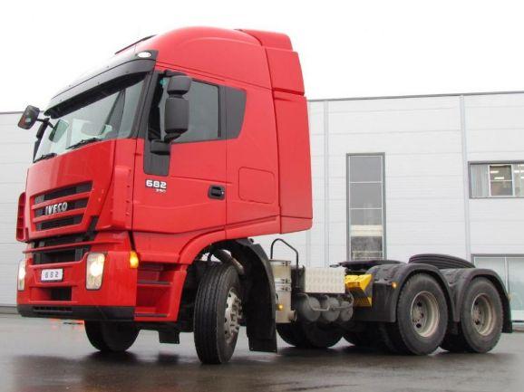 Iveco 682 (2007 - н.в.)