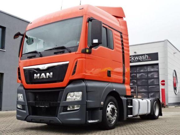 MAN F2000 (1994 - 2001)