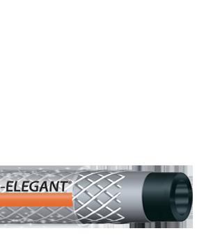 "Шланг Claber Silver Elegant Plus 3/4"", 25м"