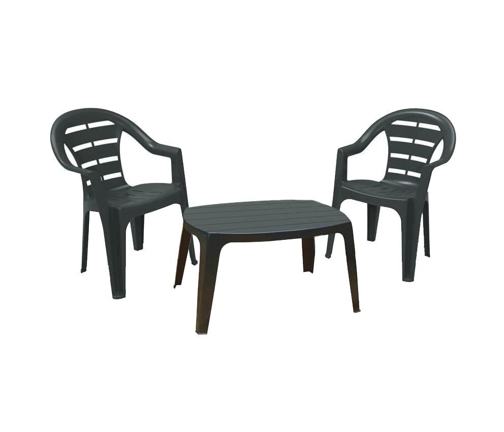 Комплект садовой мебели Ipae Set