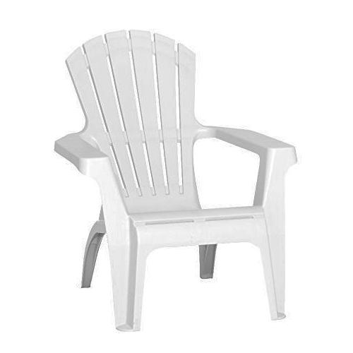 Кресло для отдыха Ipae Dolomiti, белое