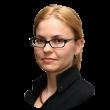 Полина Лабинцева
