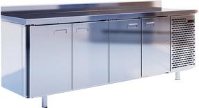 Морозильный стол СШН-0,4 GN-2300