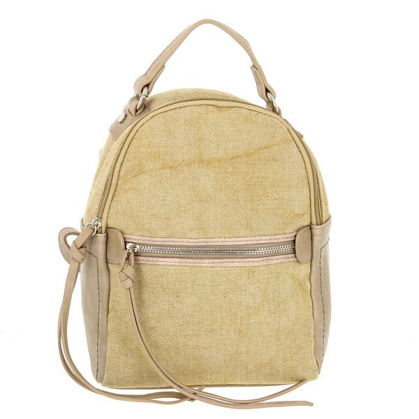 Рюкзак женский искусственная кожа