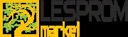 Logo LESPROM-market