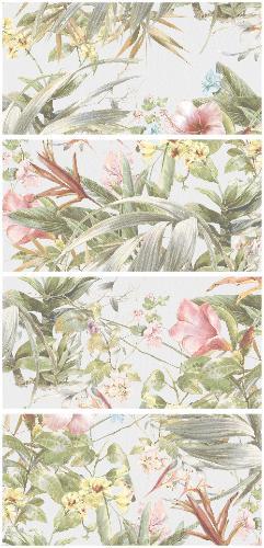 Южные цветы 20Т004-1