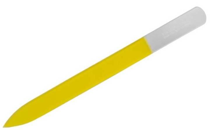FG-02-14-C. Пилка стеклянная Zinger средняя