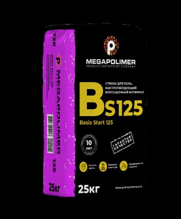 basis125-megapolimer
