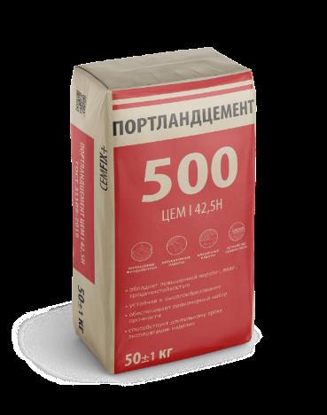cement-42,5Н-cemfix