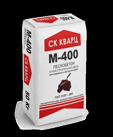 m400-kvarc