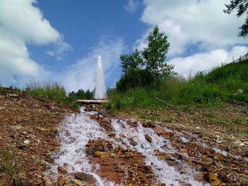 Бурение скважин диаметром более 190 мм. в Кемерово
