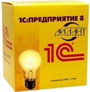 1С:Предприятие 8. Айлант: Управление ЖКХ.