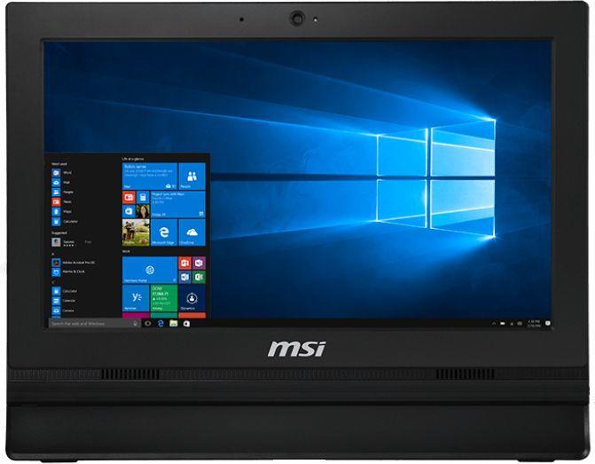 Моноблок MSI Pro 16T 7M-009RU 15.6''