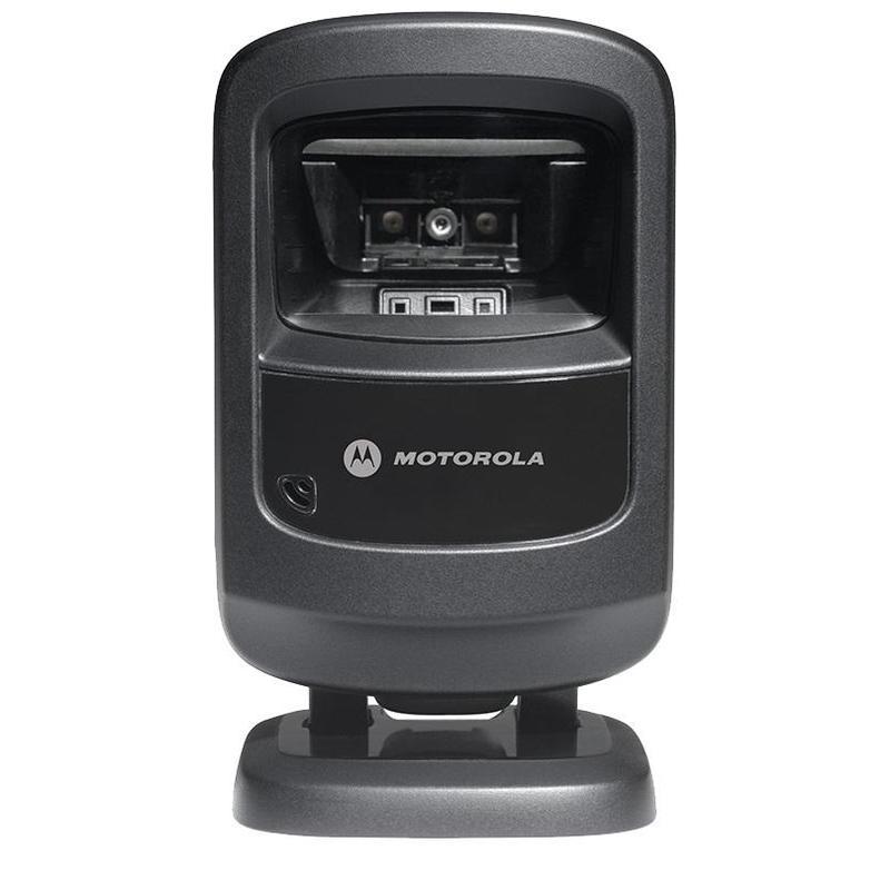 Сканер ШК Symbol DS9208 (USB, черный, DS9208-SR4NNU21ZE)