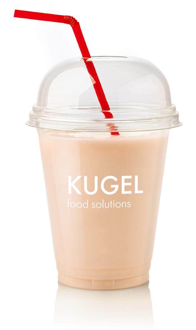 """картинка Смесь для молочного коктейля """"Kugel"""" Ванильная от магазина Одежда+"""