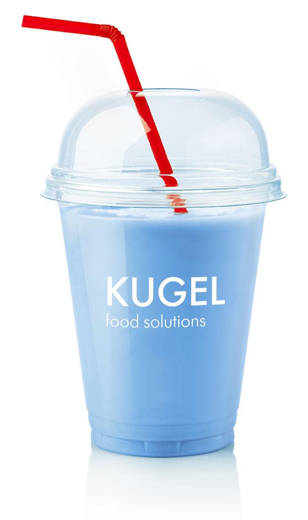 """картинка Смесь для молочного коктейля """"Kugel"""" Бабл Гам от магазина Одежда+"""