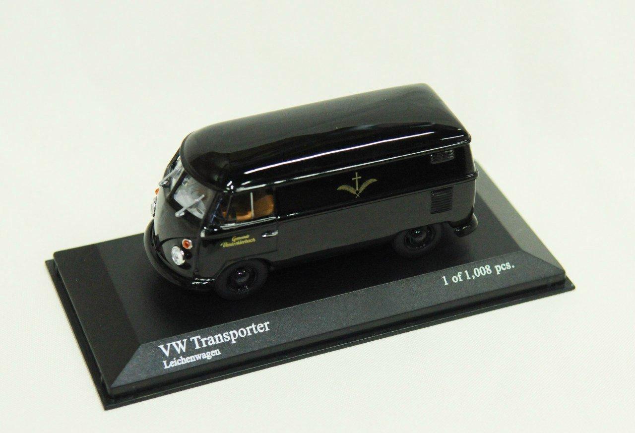 Модель катафалка VW Transporter