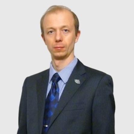 Федоренко Евгений Владимирович
