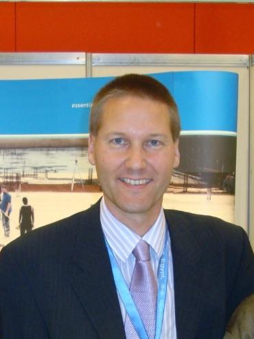Ronald B. J. Brinkgreve