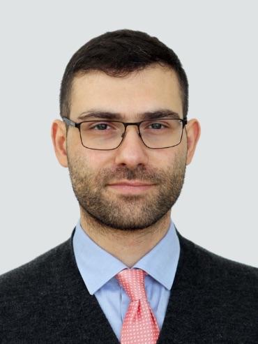 Тер-Мартиросян Армен Завенович