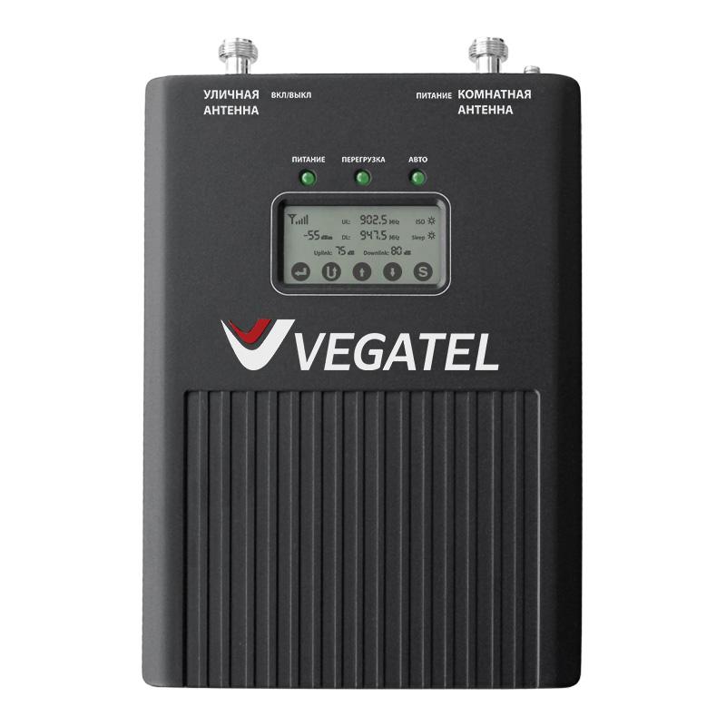 картинка Репитер VEGATEL VT3-900L (S, LED) от магазина StroyGsm