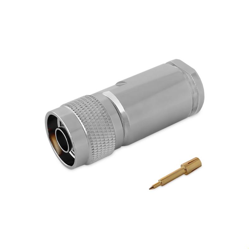 картинка Разъем VEGATEL N-112/10D под кабель 10D/FB от магазина StroyGsm