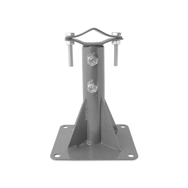 картинка Кронштейн телескопический для мачт 20/30 площадка 170*170 от магазина StroyGsm