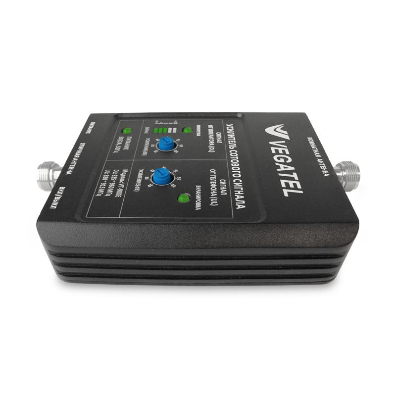 картинка Репитер VEGATEL VT-900E (LED) от магазина StroyGsm