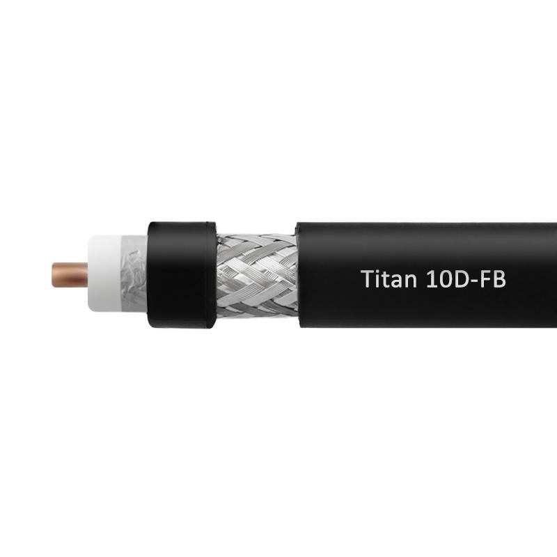 картинка Кабель Titan 10D-FB от магазина StroyGsm